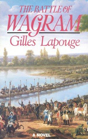 9780941533324: The Battle of Wagram