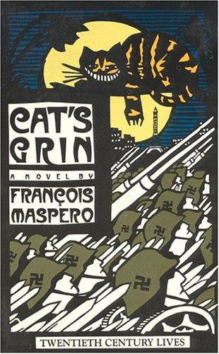 Cat's Grin (Twentieth Century Lives): Maspero, Francois