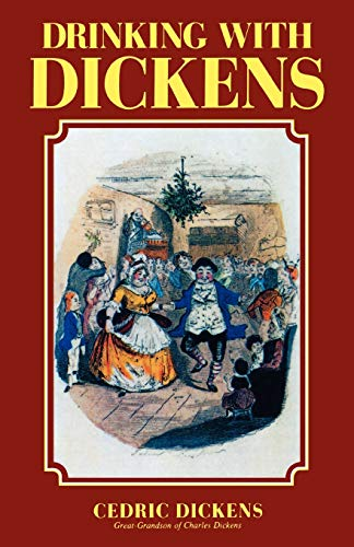 9780941533348: Drinking with Dickens