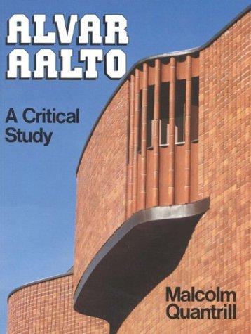 9780941533355: Alvar Aalto: A Critical Study