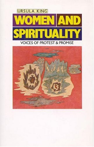 9780941533539: Women and Spirituality: Voices of Protest and Promise