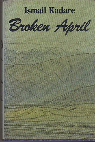 9780941533577: Broken April