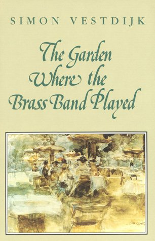 9780941533591: The Garden Where the Brass Band Played