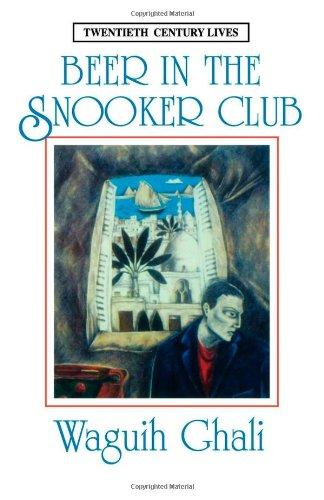 9780941533812: Beer in the Snooker Club (Twentieth Century Lives)