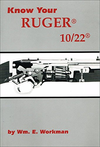 9780941540148: Know Your Ruger 10/22