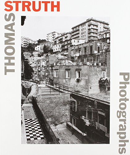 9780941548199: Thomas Struth Photographs: The Renaissance Society at the University of Chicago, March 25-April 29, 1990