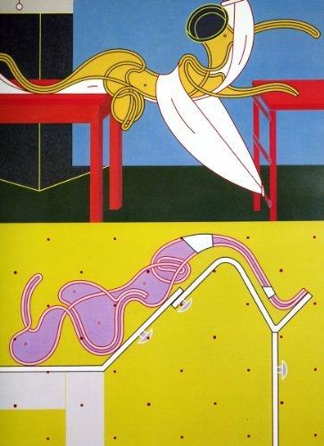 Barbara Rossi: Selected Works, 1967-1990: Adrian, Dennis; Becker, Carol
