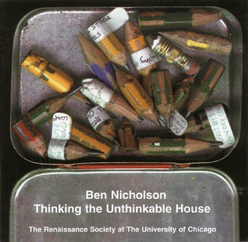 9780941548359: Thinking the Unthinkable House