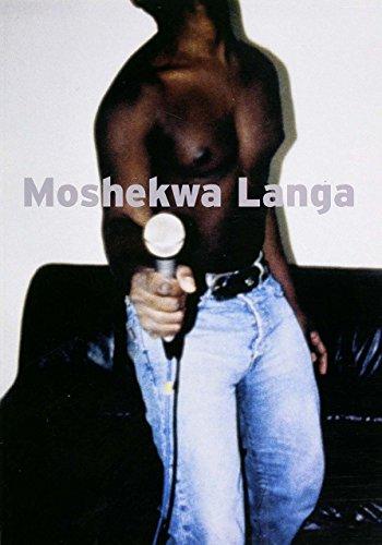 Moshekwa Langa: Langa, Moshekwa