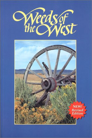 9780941570138: Weeds of the West