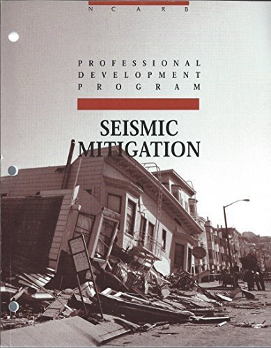9780941575300: Seismic mitigation