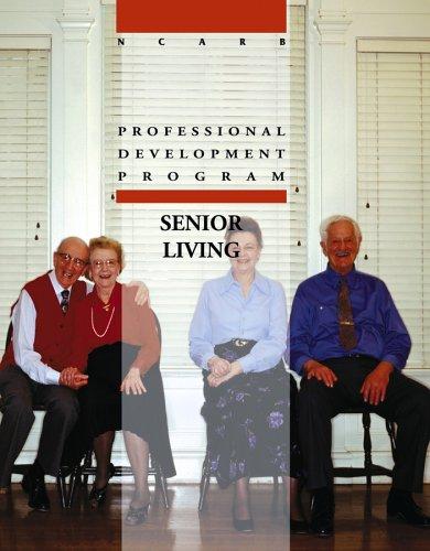 Building Type Basics for Senior Living (0941575470) by Perkins, Bradford