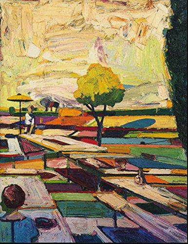 Roland Peterson: A Retrospective Exhibition. May-June 1989.: Amerson, Price; Peterson, Roland.