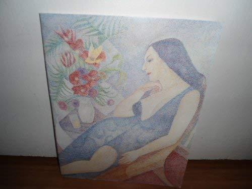 Marevna: Paintings and works on paper, Fall: Marevna Vorobev
