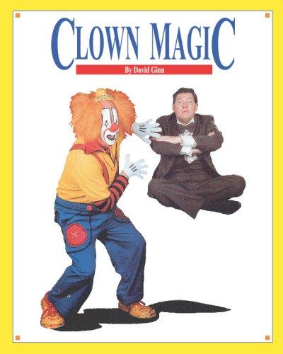 9780941599214: Clown Magic