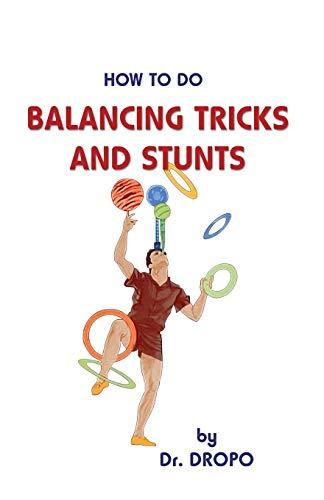 9780941599375: Balancing Tricks and Stunts