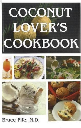 9780941599870: Coconut Lovers Cookbook