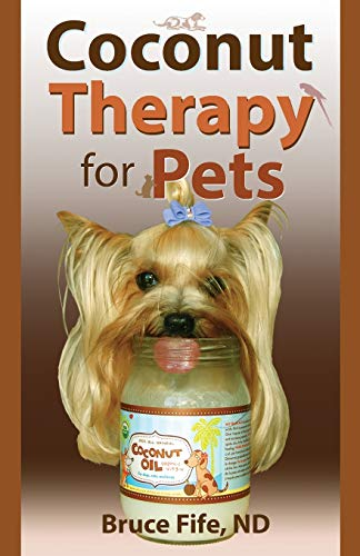 9780941599955: Coconut Therapy for Pets