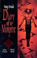 Young Dracula: Dairy of A Vampire: David Mack, Gary Francis