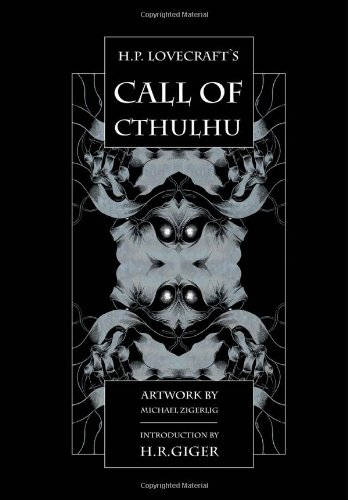 9780941613897: H.P. Lovecraft's Call of Cthulhu