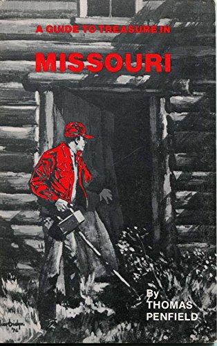 9780941620130: Guide to Treasure in Missouri