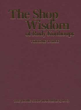 Shop Wisdom of Rudy Kouhoupt, the; Volume: Rudy Kouhoupt