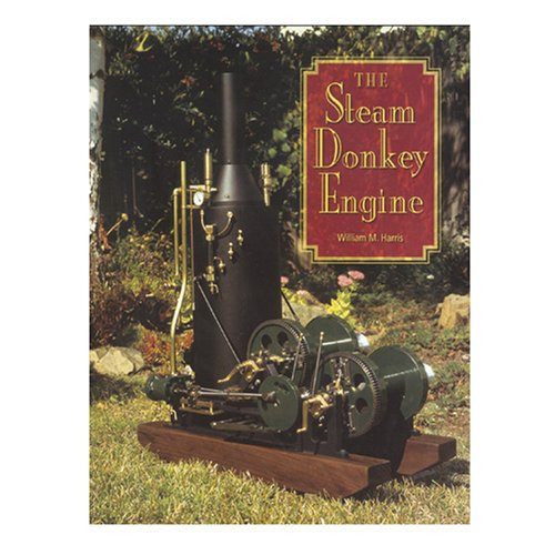 9780941653695: Steam Donkey Engine