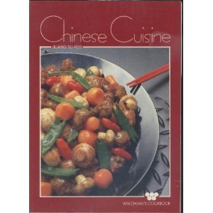 9780941676106: Chinese cuisine (Wei-Chuan's Cookbook) (English and Traditional Chinese Edition)