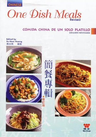 9780941676571: Chinese One Dish Meals, Revised