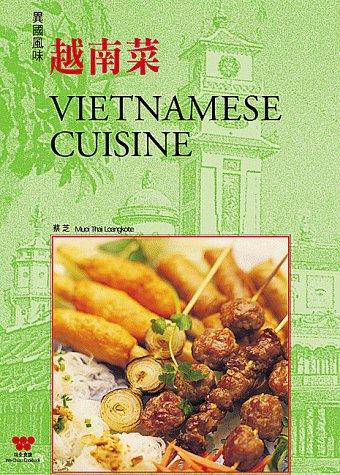 9780941676779: Vietnamese Cuisine