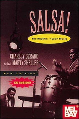 9780941677356: Salsa: The Rhythm of Latin Music (Performance in World Music Series)