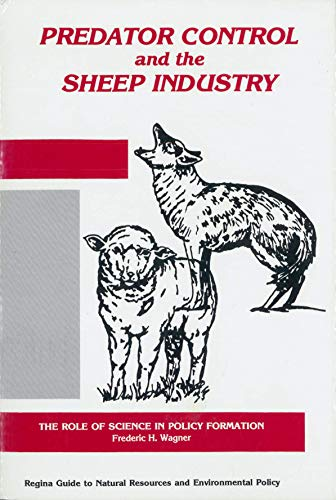 Predator Control and the Sheep Industry