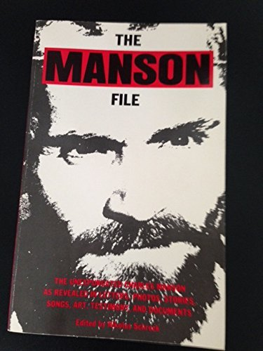 9780941693042: The Manson File