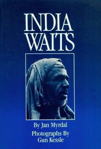 9780941702072: India Waits