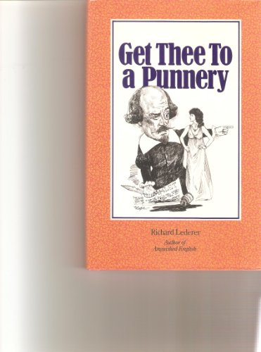 Get Thee to a Punnery: Lederer, Richard