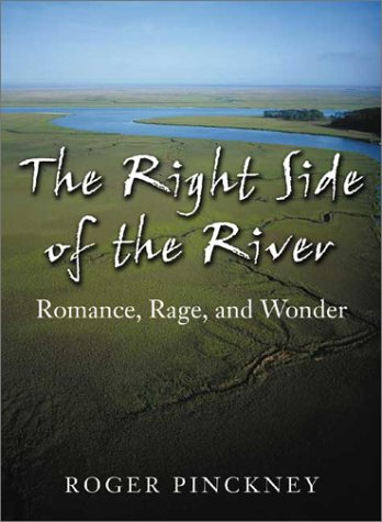 9780941711623: Right Side of the River, The