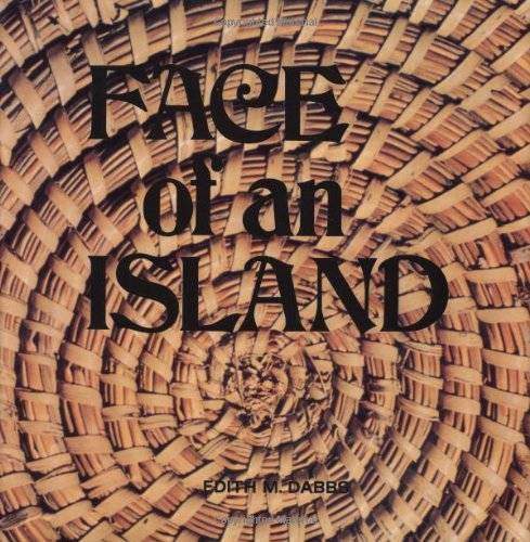 9780941711715: Face of an Island