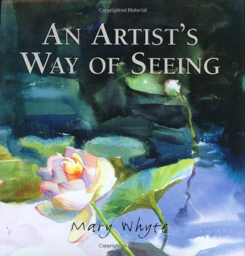 9780941711753: An Artist's Way of Seeing