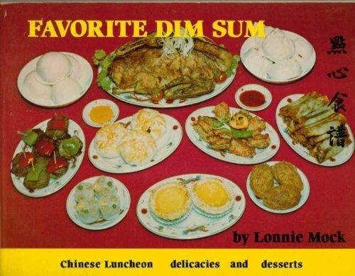 Favorite Dim Sum: Lonnie Mock
