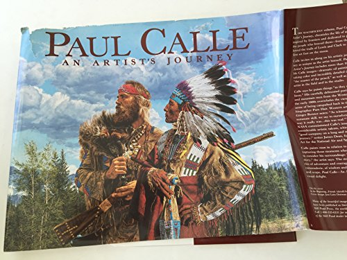 Paul Calle An Artist's Journey