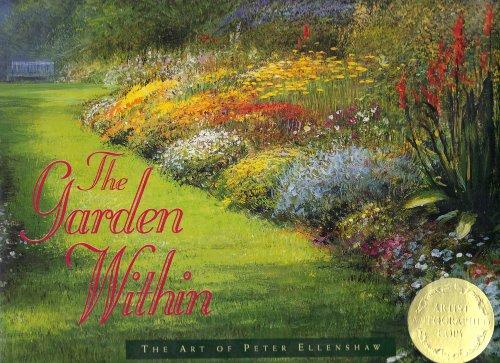 9780941728058: The Garden Within: The Art of Peter Ellenshaw