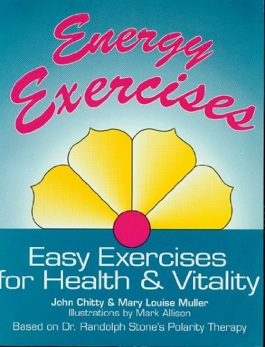 9780941732086: Energy Exercises: Easy Exercises for Health and Vitality