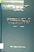 9780941743181: Thermodynamics and Electrodynamics of Superconductors (Horizons in World Physics)