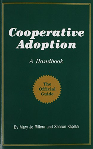 9780941770033: Cooperative Adoption
