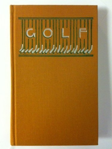 9780941774062: Golf in America: A practical manual : a facsimile of the 1895 edition