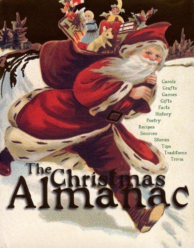 9780941807272: The Christmas Almanac