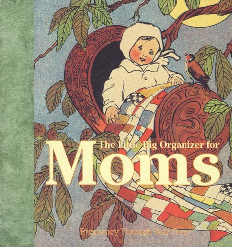 9780941807357: Little Big Organizer For Moms