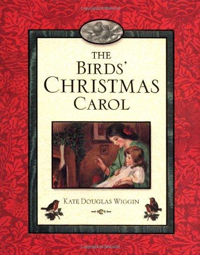 9780941807524: The Bird's Christmas Carol
