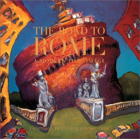 THE ROAD TO ROME: Tupa, Jerome
