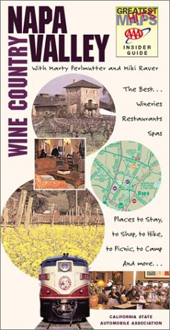 9780941807760: Napa Valley Wine Country Insider Guide (Insider Guides)